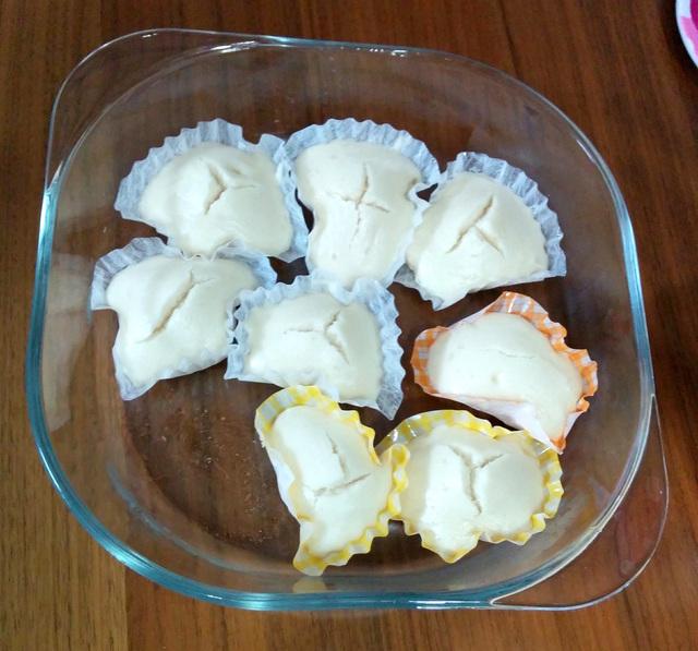 グルテンフリー米粉パン卵乳不使用